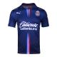 Camiseta de Fútbol Personalizada 3ª Chivas 2020/21