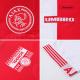 Camiseta de Fútbol 1ª Ajax 1997/98 Retro