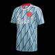 Camiseta de Fútbol Personalizada 2ª Ajax 2020/21
