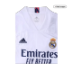 Camiseta de Fútbol Personalizada 1ª Real Madrid 2020/21