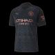Camiseta de Fútbol Personalizada 2ª Manchester City 2020/21