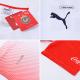 Camiseta de Fútbol 2ª Chivas 2020/21