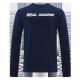 Camiseta de Manga Larga de Fútbol Real Madrid 2021/22