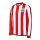 Camiseta de Fútbol 1ª Chivas Retro