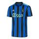 Camiseta Authentic de Fútbol Personalizada 2ª Ajax 2021/22
