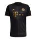 Camiseta Authentic de Fútbol Personalizada 2ª Bayern Munich 2021/22