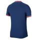 Camiseta Authentic de Fútbol Personalizada 1ª PSG 2021/22