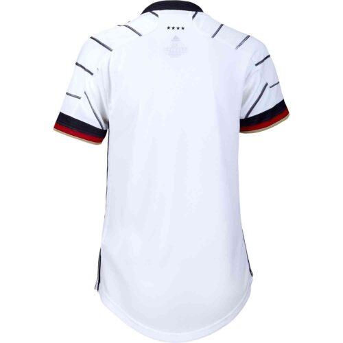 Camiseta de Fútbol Personalizada 1ª Alemania 2020/21
