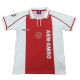 Camiseta de Fútbol 1ª Ajax 1998 Retro