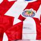Camiseta de Fútbol 1ª Chivas 2020/21