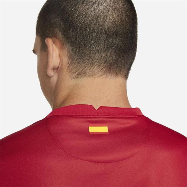Camiseta de Fútbol 1ª Atlético de Madrid 2021/22