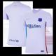 Camiseta de Fútbol Personalizada 2ª Barcelona 2021/22