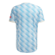 Camiseta Authentic de Fútbol 2ª Manchester United 2021/22