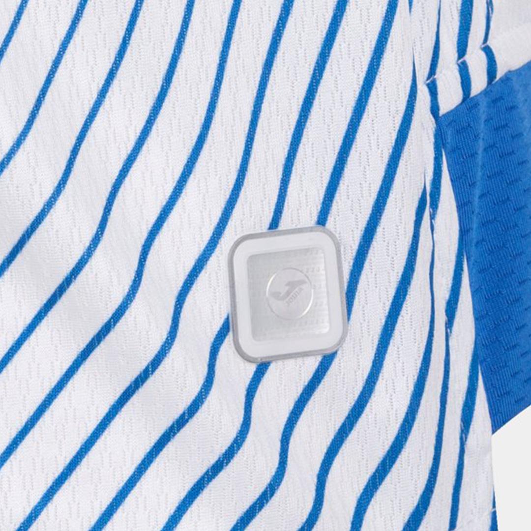 Camiseta de Fútbol Personalizada 2ª Cruz Azul 2021/22