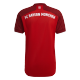 Camiseta Authentic de Fútbol Personalizada 1ª Bayern Munich 2021/22