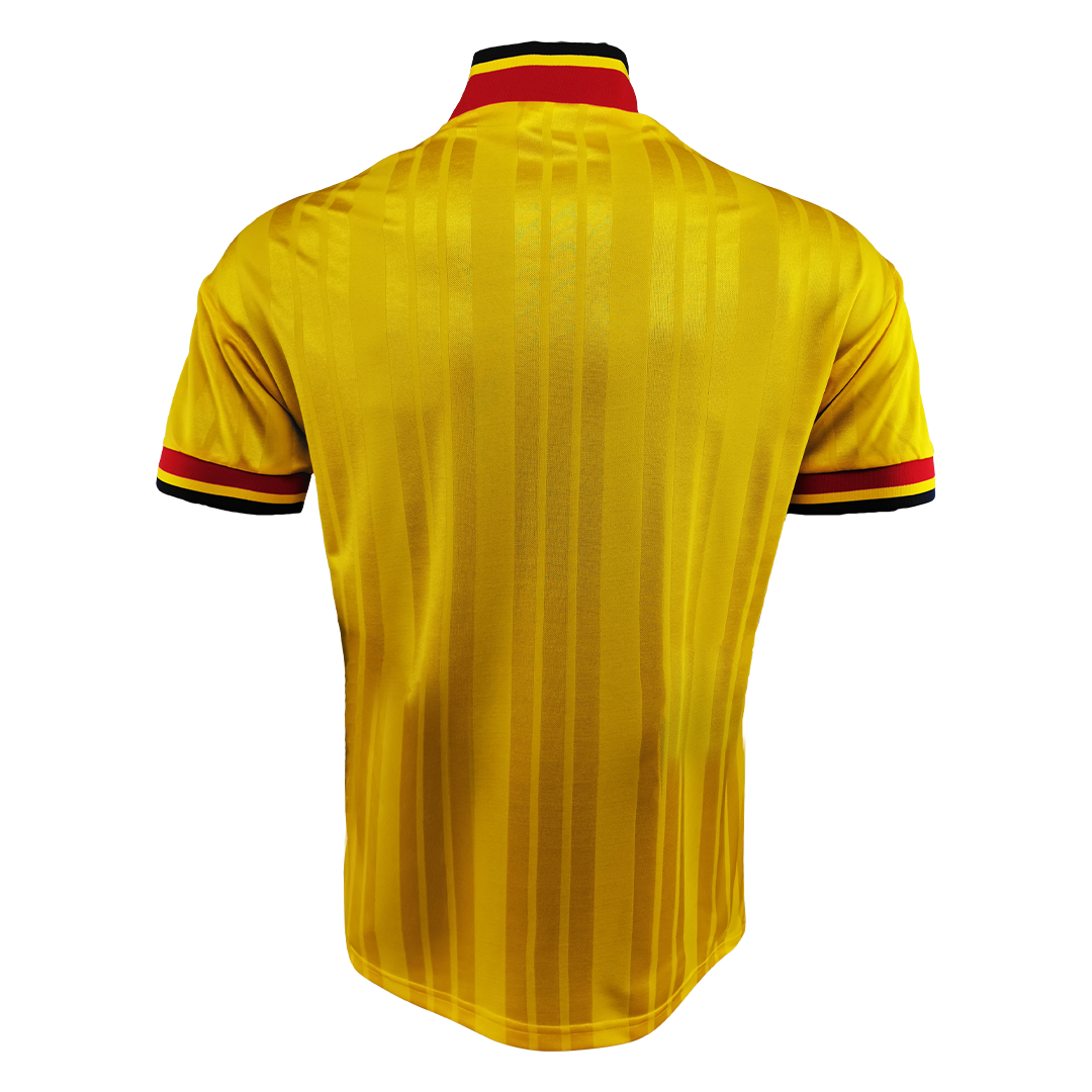 Camiseta de Fútbol 2ª Arsenal 1993/94 Retro