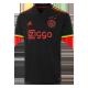 Camiseta Authentic de Fútbol Personalizada 3ª Ajax 2021/22
