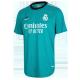 Camiseta Authentic de Fútbol Personalizada 3ª Real Madrid 2021/22