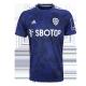 Camiseta Authentic de Fútbol Personalizada 2ª Leeds United 2021/22