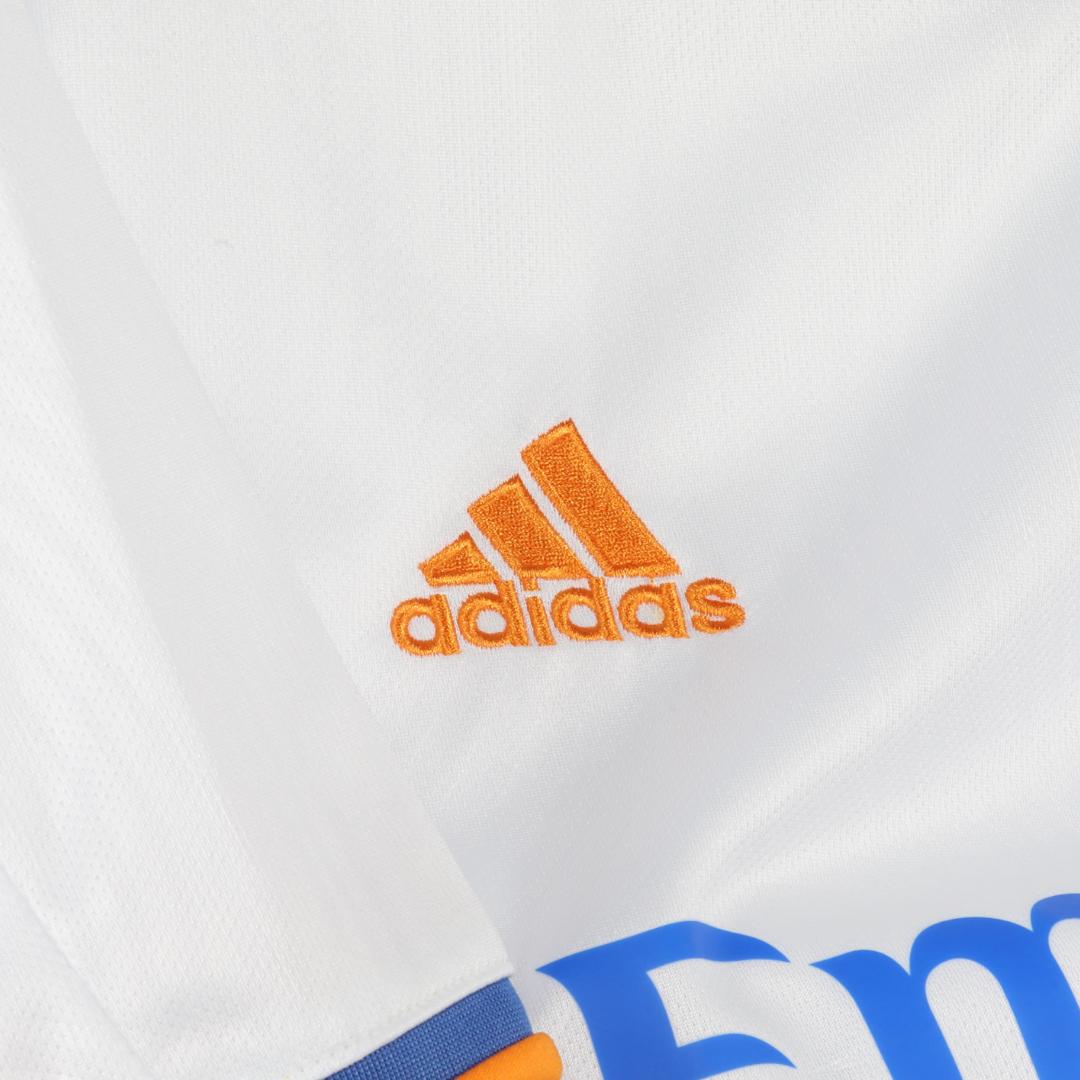 Conjuntos de Fútbol Personalizada  1ª Real Madrid 2021/22